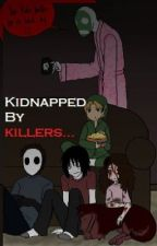 Kidnapped by Killers (Eyeless Jack/BEN Drowned) by LollietLollipop018