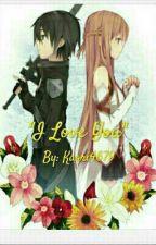 ♥I Love You♥ by Kaori4679