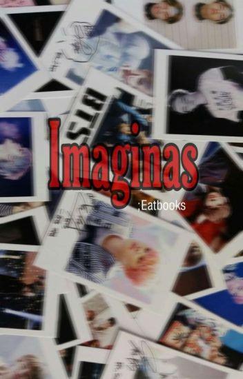 «Imaginas».© |BTS|