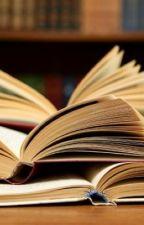 Critiques constructives sur vos livres [demandes fermées] by Claire62T