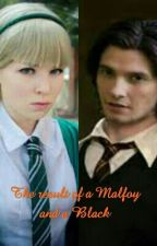 The result of a Malfoy and a Black by misschiefmanaged