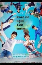 Kore ile ilgili 100 Terim by xogokxo63