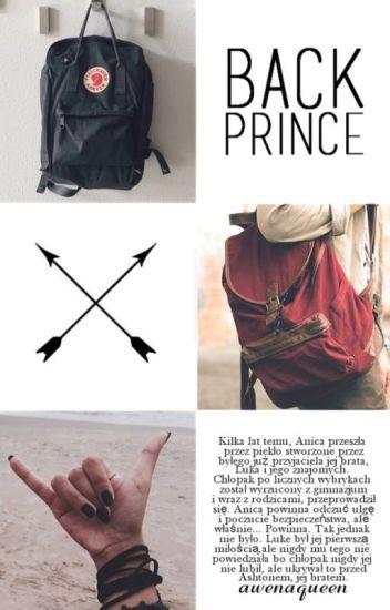 Back Prince //✔