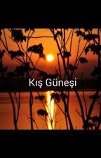 KIŞ GÜNEŞİ by Sari123iras