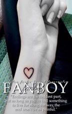FanBoy ♔ Malum. by wallflowermalum