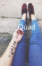 Quad // c.d by espinoperry