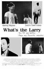 What's the Larry? [Какие Ларри?] by torannfoXX