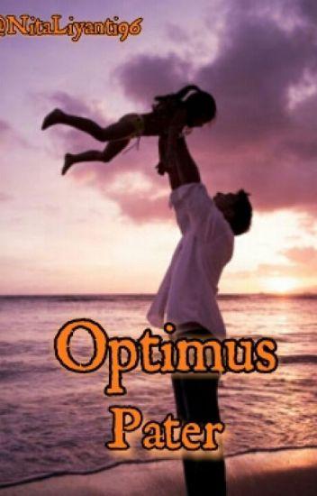 Optimus Pater [CJR FunFiction]