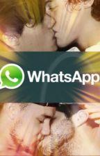 Whatsapp//Larry & Ziam by ClaudiaHarryStyles