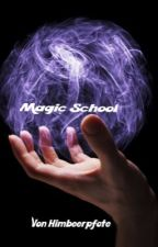 Magic School by Raspberrypaw