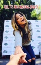 Ally, It's Not A Wedding (Right?) by Niall_Ships