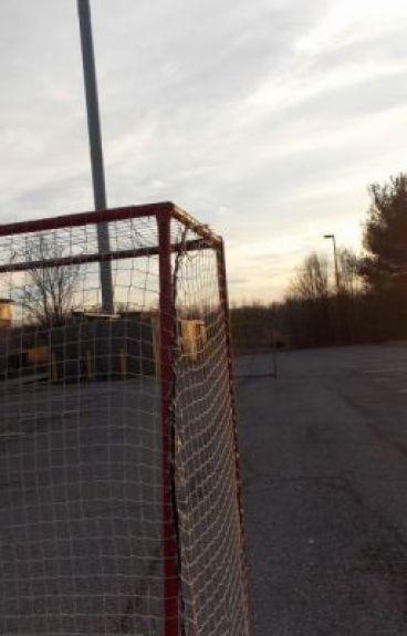 Hockey Love (on hold) by capsgirl325