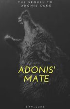 Adonis' Mate by Cay_Luhs