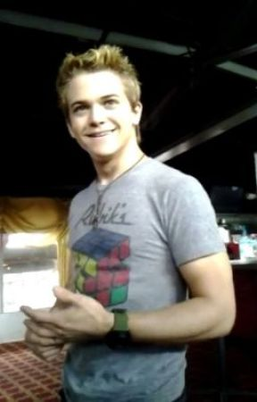 Hunter Hayes Imagines by coffeeandsparkles