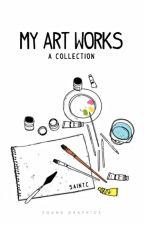 My Art Works by saintc