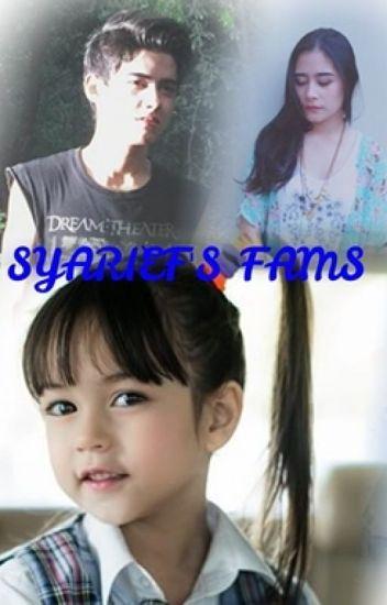 Syarief's Fams