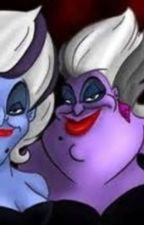My Aunts are Sea Witches by atherodeogirl16