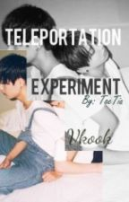 Teleportation experiment by TaeTia
