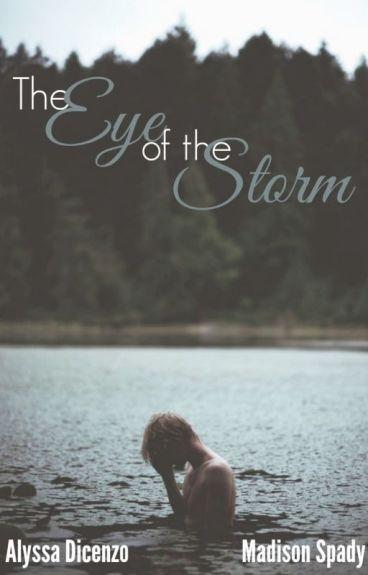 The Eye of the Storm {Book Seven} (ManxBoy)