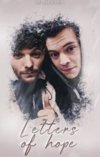 Letters of hope - Larry FF by DreamerEmma