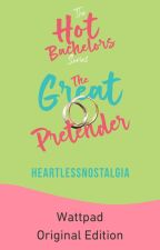 The Great Pretender #Wattys2016 by heartlessnostalgia