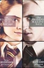Recueille De OS Dramione by Slytherin_3