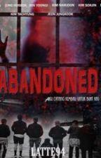 Abandoned (BTS Fanfiction) by MintGreentea94