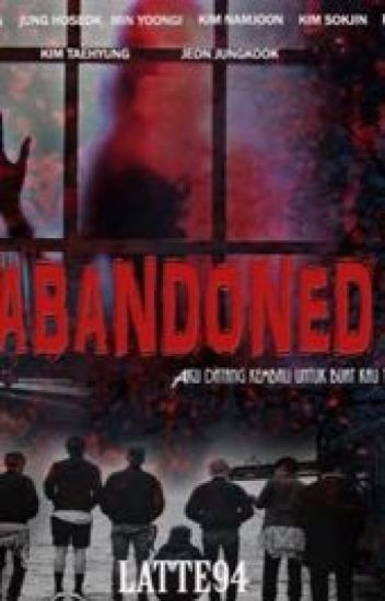 Abandoned (BTS Fanfiction)