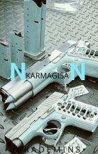 Nacchan [Karmagisa] by nxmi_j