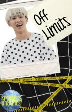 Off Limits - Hoshi Imagine by kpopnessimagines