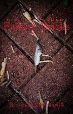 Falling Bricks by rugglesthebear04