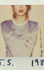 "Taylor Swift ""The 1989"" Era Of Lyrics by KcirejRacan"