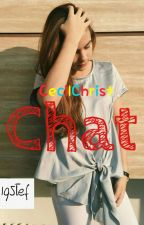 Chat • IqStef by Ceciliagnwn