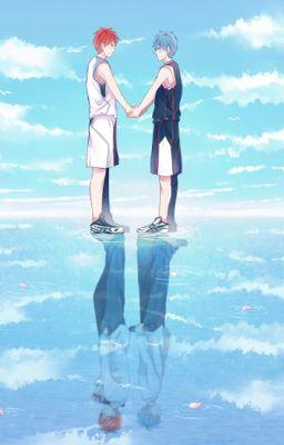 Đọc truyện [ Fanfic AkaKuro ] Nhật kí Ama No Jaku