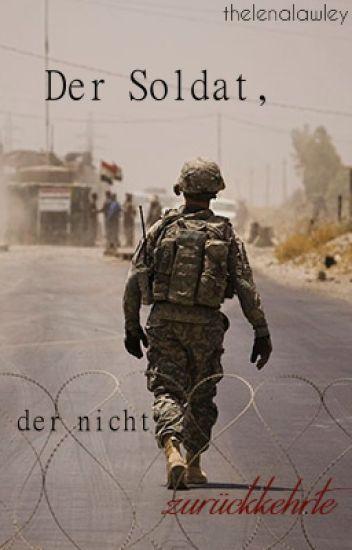 Der Soldat, der nicht zurückkehrte