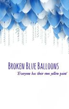 Broken Blue Balloons    (Islamic Story) by sssilentscreamsss