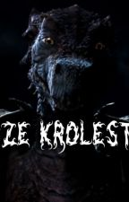 Smocze królestwo by Callaax