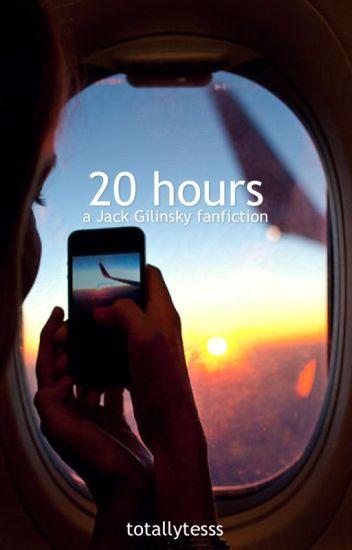 20 Hours - Jack Gilinsky
