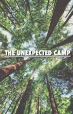 the unexpected camp [magcon] by abstrlukex