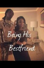 Being His Bestfriend by CarmennLatayy-