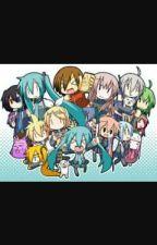 Chat Vocaloid by Lenka_Kagamine_