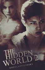 The Hidden World 2 by AngelaStilinski