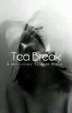 Tea break by Linaaem