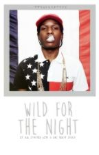 Wild For The Night (A$AP ROCKY) DISCONTINUED!!!!! by ItsAllSpiffy