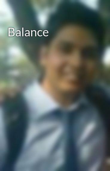 Balance by viggyp1