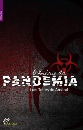 O Diário da Pandemia - Degustação by Luis_Telles_Amaral