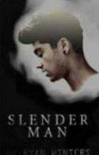 Slender Man    Zayn Malik (Tradusă) by denisabianca1389
