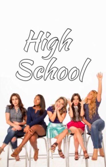 High School (Lauren/You)