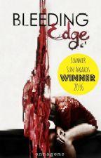 Bleeding edge by annagems