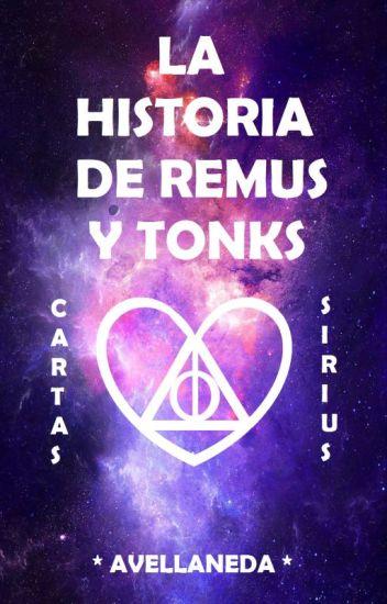 Cartas a Sirius. La historia de Remus y Tonks (Harry Potter Fanfic)